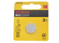 Kodak CR1632-1BL батарейка