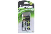 Зарядное устройство для аккумуляторов Energizer Charger Mini + 2x2000mA (AA)