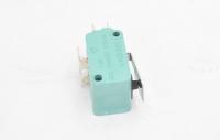 Микропереключатель MSW-06-1 On-On 250V 10A 6-pin зеленый