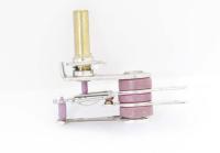 Термостат KST-398A (KST-01) 40-280C 250V 10A (регулируемый)