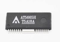 AT5665H Микросхема