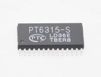 PT6315-S SMD Микросхема