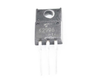 2SK2996 (600V 10A 45W N-Channel MOS Type) TO220F Транзистор