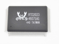RTD2023(B) QFP128 Микросхема