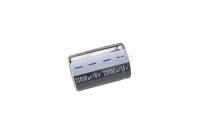 33000mkF  16v  85C Jamicon LS конденсатор