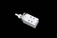 Выключатель TV 6-pin KDC-A14-4(SW01, ME7 4+2 , TV5) 250V 10A