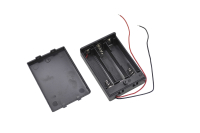 Батарейный отсек BH639 (ZH292) 3 x AA