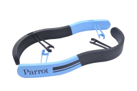 Комплект из двух бамперов (PF070103AA) Parrot Bebop Drone- EPP Bumpers blue