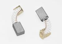 Электроугольная щетка 5x8x13 пружина-пятак (пара) SIM