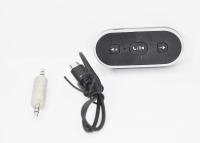 Беспроводной аудиоресивер AUX-Bluetooth OT-PCB01 (BT380)