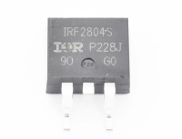 IRF2804S (40V 75A 300W N-Channel MOSFET) TO263 Транзистор
