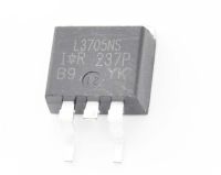 IRL3705NS (55V 89A 170W N-Channel MPSFET) TO263 Транзистор