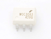MOC3083SR2M (MOC3083) SMD Оптопара