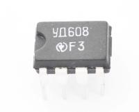 КР140УД608 Микросхема