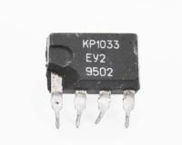 КР1033ЕУ2 (TDA4605) Микросхема