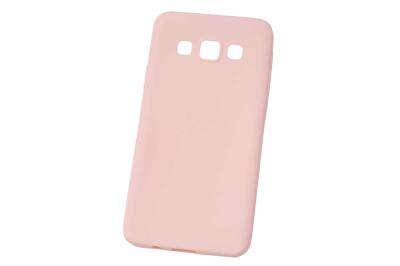 "Чехол ""под кожу"" Samsung Galaxy A3 ассортимент"
