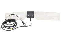 Антенна комнатная для DVB-T2 Ag-705 34-0705 (активная на присоске)
