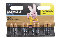 Duracell LR6-8BL Ultra Power (AA) батарейка (1 шт.)