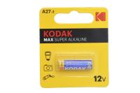 Kodak A27-1BL батарейка