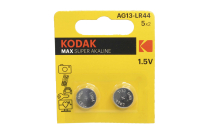 Kodak AG13 (357) LR1154, LR44 батарейка