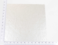 Слюдяная пластина (120x120x0,4)