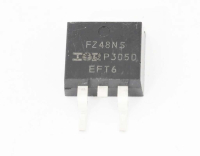 IRFZ48NS (55V 64A 140W N-Channel MOSFET) TO263 ТРАНЗИСТОР
