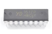 YD1517P (TDA1517P) DIP18 Микросхема