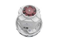 VC07195W Двигатель Thomas 1600W, H130/43 мм, D134/91/58