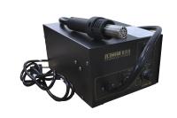 Паяльная станция Element-850 (фен компрессорный)