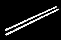 Линейка светодиодов к LED TV 473x16mm 6шт 3-3.2V 3BL-T4734102-11