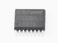 W25Q32BVSFIG (25Q32BVFIG) SO16 Микросхема