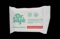12088 DR.Safe салфетки для рук антибактериальные