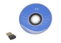 Адаптер USB-Bluetooth OT-PCB13 (V 5.0)