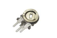 Резистор подстроечный СП3-38Б 0.125W 100 KOM 20%