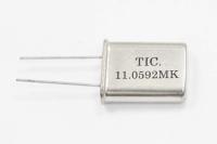 Кварц 11,0592 MHz HC-49/U