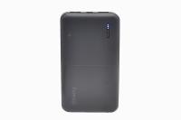 Внешний аккумулятор Fumiko PB01 10000mA-ч, черный