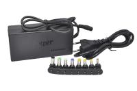 Зарядное устройство для ноутбука универсальное 120W