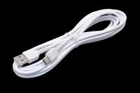 Кабель Hoco X20 Flash USB - Type C, 3 метра, белый