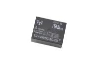 TRV-24VDC-SC-CD Катушка 24V, одна группа, 16А 22.0х12.0х16.0 РЕЛЕ