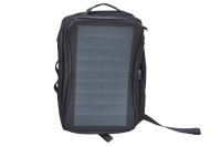 24510 Рюкзак с солнечной панелью Qumo Power Aid Solar Bag (Charger 060)