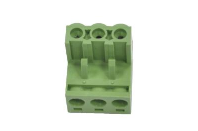 Клеммник XY2500F-A-03P (2EDGK-03P) 16-0903-9