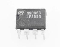 КР140УД18 (LF355N) Микросхема
