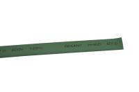 Термоусадочная трубка   7.0/3.5 зеленая