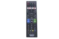 Sharp универсальный RM-L1346 (Netflix/YouTube) Пульт ДУ