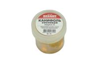 Канифоль сосновая марки А 20 г. (банка) 09-3710