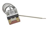 Термостат капиллярный TR-157 50-320°C 250V 20A 2-pin (шток H-25мм длина трубки - 0.9м)