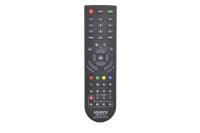 SAT1111+F (SAT+DVB-T2+TV) 3in1 Пульт ДУ