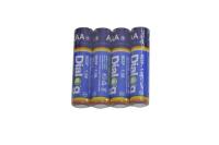 Dialog R03-4S (AAA) батарейки упак.