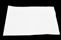 FTM 01 Микрофильтр для пылесоса 255х197 мм