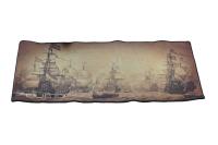 22485 Коврик для мыши Grand Fleet (800x350x4)